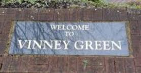 Vinney Green